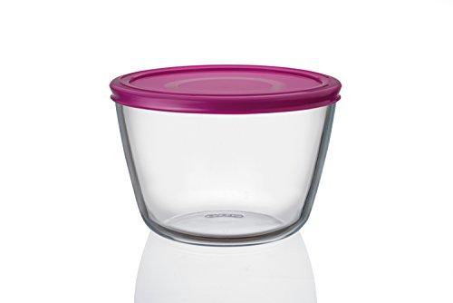 pyrex-4in1-11l-round-storage-fuchsia