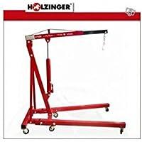 Holzinger Werkstattkran - HWK2000, 2 Tonnen, 2380mm