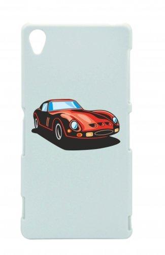 Smartphone Case Hot Rod Sport carrello auto d epoca Young Timer shellby Cobra GT muscel Car America Motiv 9712per Apple Iphone 4/4S, 5/5S, 5C, 6/6S, 7& Samsung Galaxy S4, S5, S6, S