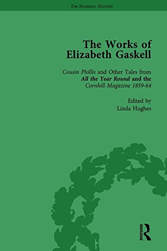 The Works of Elizabeth Gaskell, Part II vol 4 (The Pickering Masters: the Works of Elizabeth Gaskell)