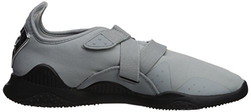 Puma Unisex Mostro Anodized Sneaker  Quarry-Quarry Black  11 M US