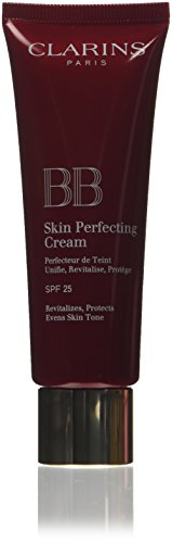 Clarins Bb Crema Anti Imperfezioni Spf 25 02 Medium 45 ml