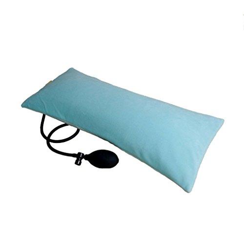 halovie-2254cm-cuscino-autogonfiabile-supporto-portatile-per-collo-e-schiena-con-pompa-ad-aria-regol