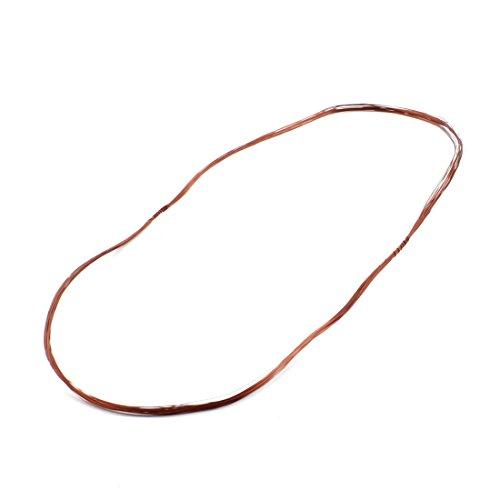 0,17 mm cuivre à souder souder émaillé bobine de fil 15 m 49 ft