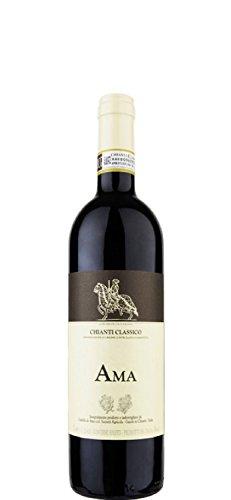 Chianti Calssico D.O.C.G. Ama 2016 Castello Di Ama Rosso Toscana 16,0%