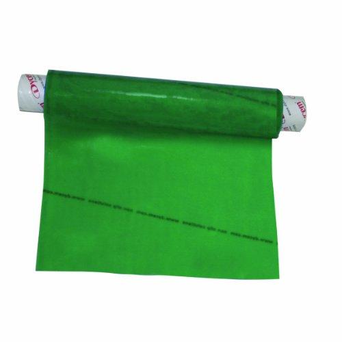 """Dycem rutschfestem Material Rolle, 8"""" X 3.25 ft, waldgrün, 1"""