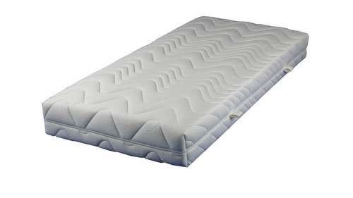*Breckle Vital Spring 5-Zonen Taschenfederkernmatratze in 100 x 200 cm im Härtegrad 3 / H3 – sofort lieferbar*
