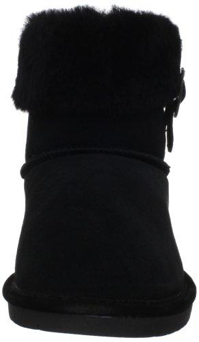 Bearpaw Abby Womens Black