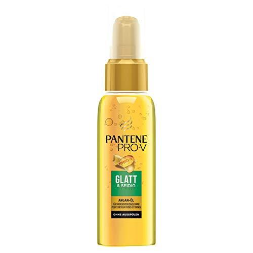 Pantene Pro-V Glatt und Seidig Arganöl für widerspenstiges Haar,  100 ml
