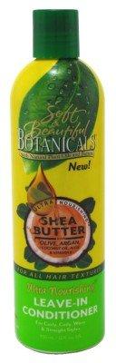 Botanicals Soft & Belles congé en revitalisant 355 ml