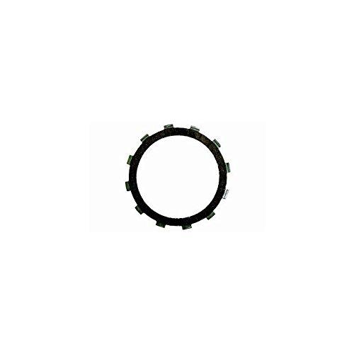 WACOX- Disque Garni Vn1500 '87-04 Vn1700 08- Vn2000 08-09/1 Par Kit