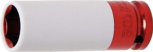 BGS Kraft-Schoneinsatz, 21 mm, 12,5 (1/2), 1 Stück, 7203