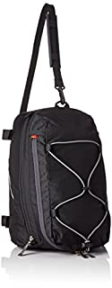 Vaude Silkroad Sacoche unisexe Porte-bagage, Noir, 21 x 17 x 31 cm, 6.5 Liter, 11114 (B004XVP34A) | Amazon price tracker / tracking, Amazon price history charts, Amazon price watches, Amazon price drop alerts