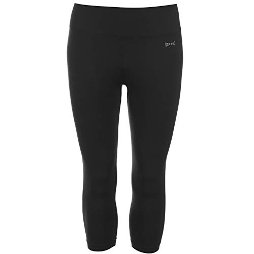 a210627753 USA Pro Womens Seamless Capri Leggings TBC (M) 12