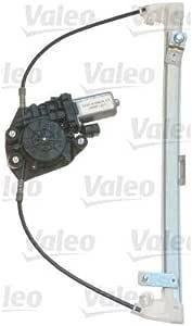 Valeo 850016 Fensterheber Auto