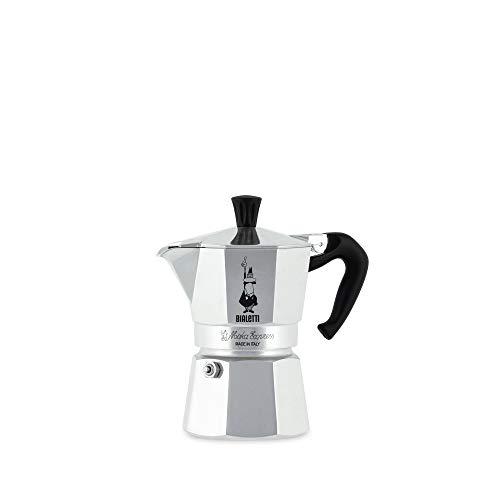Bialetti Moka Express 1 Tasse Espressokocher M2 Analog