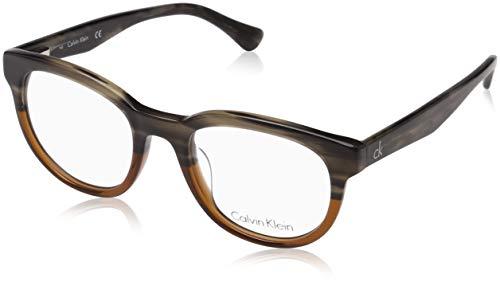 Calvin Klein Unisex-Erwachsene Brillengestelle oK, Multicolour, 50