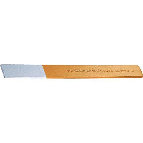 GEDORE 2104 Schlitzmeißel extra flach, 240x26x4 mm