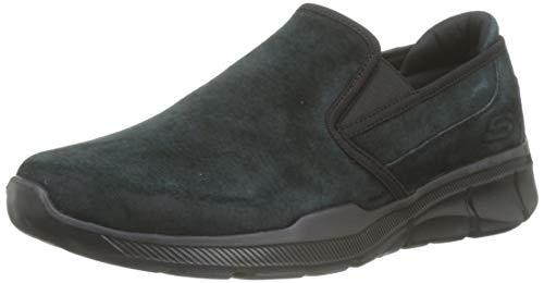 Skechers Equalizer 3.0-Substic, Zapatillas sin Cordones para Hombre, Verde (Verde BBK), 40 EU