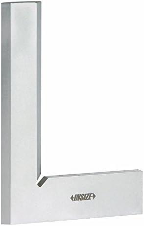 InDimensione 4790 – 2000 90 gradi, taglio quadrato, quadrato, quadrato, DIN, grado 0, 200 mm x 130 mm | Pregevole fattura  | Vendita Calda  | finitura  37cb9b