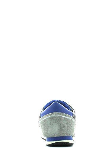 Wrangler WM141160 Sneakers Uomo Grigio