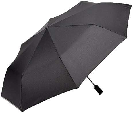 YSKGZ Ombrello Ombrello Automatico da Pioggia per Uomo Uomo Uomo E Pioggia Ombrello Doppio Uso Ombrello Pieghevole Piegato al 30%,B | La Vendita Calda  | Eleganti  4a0699