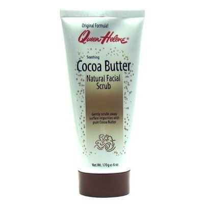 queen-helene-cocoa-butter-natural-facial-scrub-177-ml-tube-by-queen-helene-english-manual