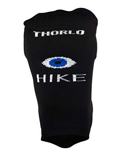 thorlos Unisex-Erwachsene 20/20 Multi-Sport Activity No Show Socken, I Hike, Small -