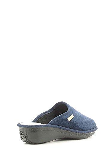 Susimoda 6014 Pantofola Donna Blu