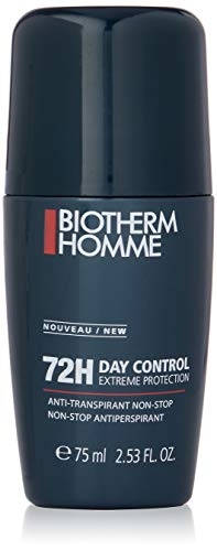 Biotherm Day Control 72H Deo Roll-On, 75 ml - Pure Control Pflege