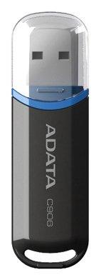 Data Classic C906 16 GB USB-Stick USB2.0 schwarz (Retailverpackung)