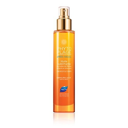Phyto Phytoplage After-Sun Sublimating Oil 100ml by PHYTO