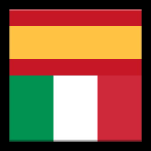 Dizionario spagnolo italiano offline appstore for Traduzione da spagnolo a italiano