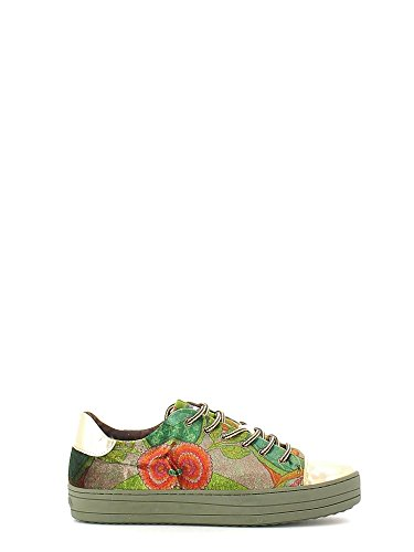 Desigual 67KS1C8 Sneakers Donna Multi 38