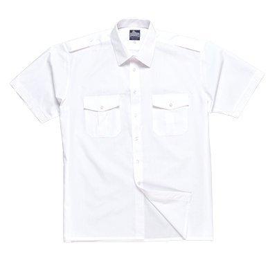 Portwest S101Pilot T-Shirt, S101WHR145 -