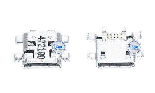 Ladebuchse Connector USB Charging Dock Buchse für Sony Xperia M2 (D2303)