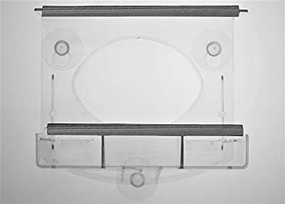 Meripac Window Feeder from Meripac Limited