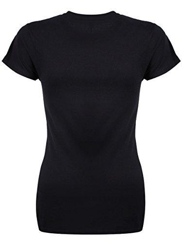 Avenged Sevenfold -  T-shirt - Uomo Black Large