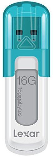 Lexar JumpDrive V10 Chiavetta USB 2.0, 16 GB,