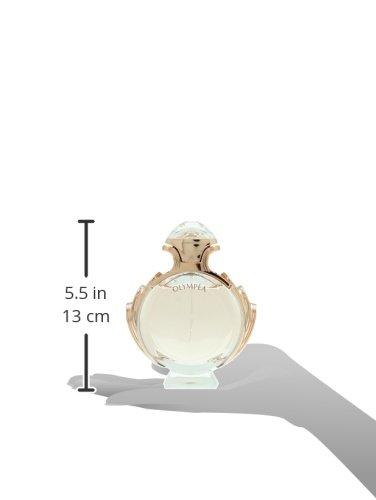 Paco Rabanne 71947 – Agua de colonia, 80 ml (OLY3)