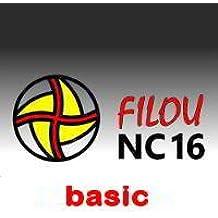 FILOU NC16basic WIN PCNC - Kommerzielle-Floating-Lizenz (Download) für WINPC NC