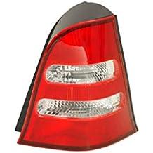 HECKLEUCHTE RÜCKLEUCHTE RÜCKLICHT BLINKER LINKS MERCEDES A-KLASSE W168 BJ 01-04
