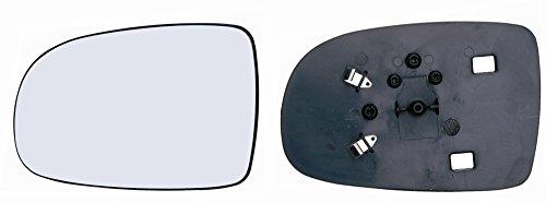 DAPA 1110975 Spiegelglas LINKS asphärisch nicht beheizbar