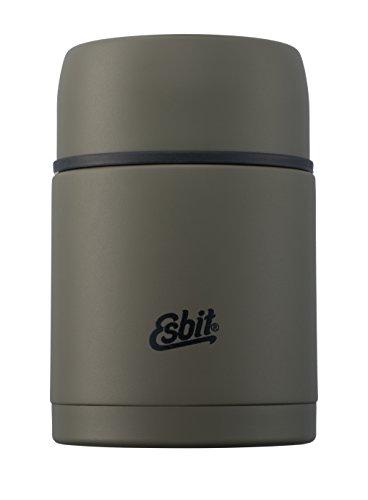 Relags Behälter Esbit Isolier-Foodbehälter, grün, 0, 75 L, 410062