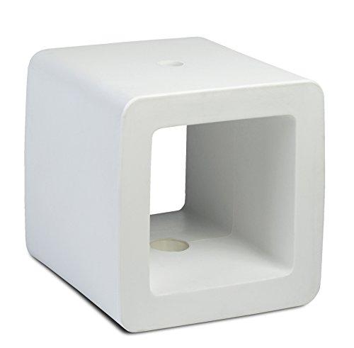 Sywawa Schirmständer Hocker Cube