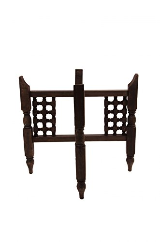 Orient Holzgestell für 60cm Tabletts