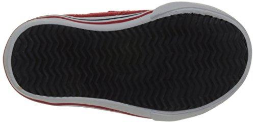 Le Coq Sportif Unisex-Kinder Saint Gaetan Inf Cvs Flach Rot (Vintage Red/Dress Bl)