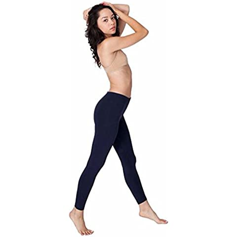American Apparel -  Leggings  - Donna