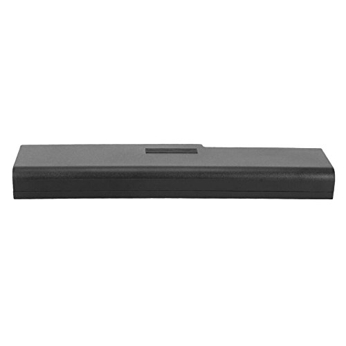 Hako Toshiba Satellite A665d C600 C640 6 Cell Laptop Battery Black Image 9