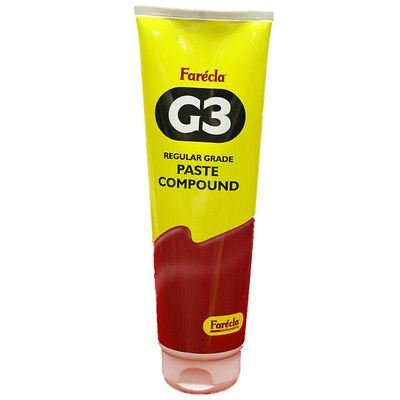 farecla-g3-rubbing-compound-regular-cutting-paste-400g-tube-car-polishing-scratch-swirl-remover-colo